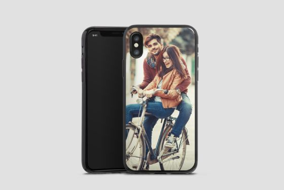 Silikon Case Apple iPhone XS